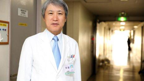 心臓の悪性リンパ腫の手術でチーム医療の重要性を再確認