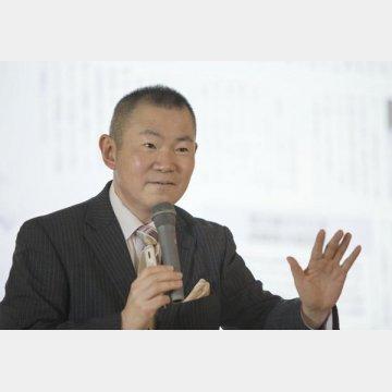 久田邦博さん