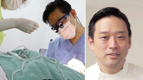 美容整形の再手術では患者が理解・納得するまで何度も面談