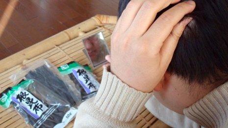 毛の着色メカニズムが判明 白髪染めが将来不要になる?