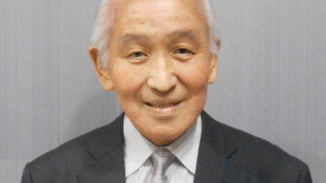 吉田博行さん