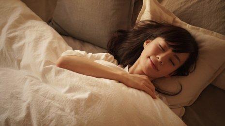 テクノロジーで良質な眠りを 米国では2018年のトレンドに