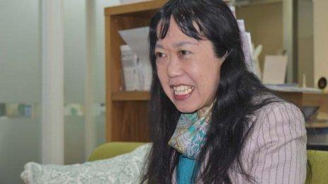 大塚美絵子さん