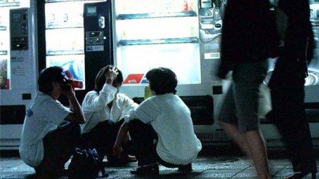禁煙ポスターはむしろ逆効果? 青少年は喫煙意識が高くなる