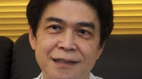 寺本信嗣医師