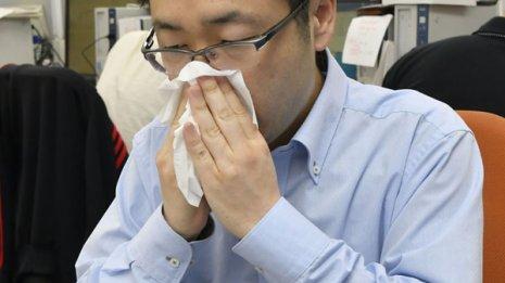 A型5倍でB型10倍超 インフルになったら心筋梗塞に要注意