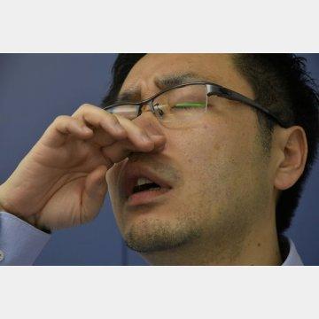 鼻水、くしゃみは線毛が原因?
