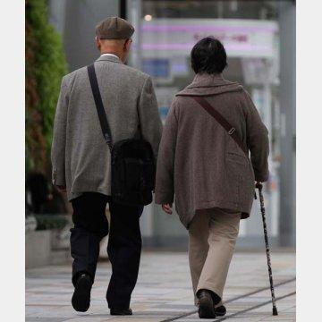 骨粗鬆症は高齢になるほど身近に