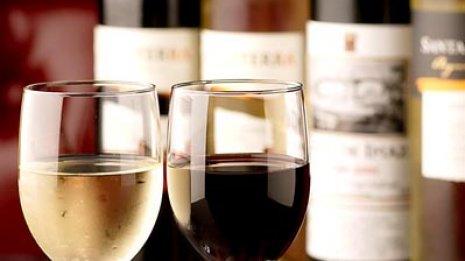 血糖値を気にするならワイン