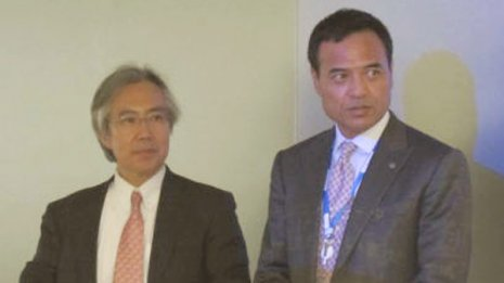 社員のがん先進治療に500万円 新浪流経営者が患者を救う