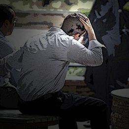 孤独<6>遺伝子検査で自殺リスクが分かる?
