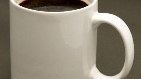 コーヒーやお茶のカフェインは動脈硬化を予防する?