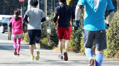 40~60代から運動を始めても心臓病は予防できる