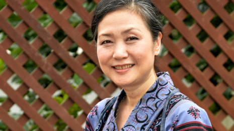 内田春菊さんの告白が話題 直腸がんでも人工肛門を免れる