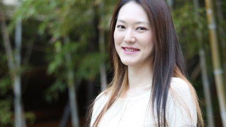 子宮体がん手術翌年に世界一 矢澤亜希子さん語る壮絶治療