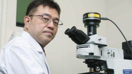 【緑内障治療】タフな視神経をつくり 視機能障害を改善