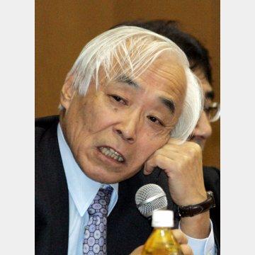 石弘光さん