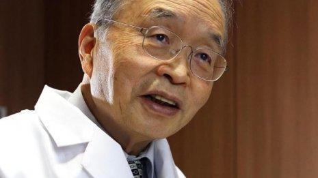 「がんを生きる」佐々木常雄氏は1日7000歩以上を目標に