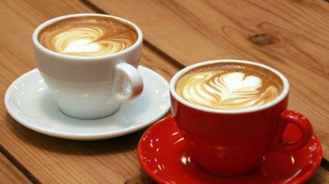 最近はコーヒーで記憶力や運動能力が良くなるとの指摘も