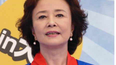 星由里子さんは無症状…肺がん胸水対策はまず「水を抜く」