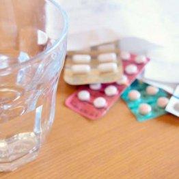 添付書にも記載 飲むと「悪夢」をみる薬は意外に多い