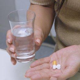 薬の副作用で精子が膀胱に逆流 不妊症の原因になる場合も