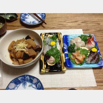 日本では週2回魚を食べることはザラ