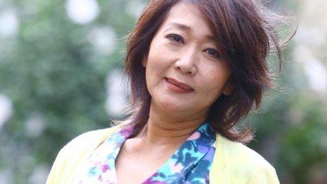 東てる美さんTV企画で判明 肺腺がんは早期発見でほぼ治る