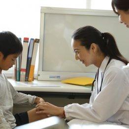 死亡率が低い女医の患者 その対応力は男性医師も学ぶべき
