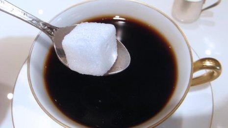 角砂糖16個分も…健康のためにも「コーヒー飲料」に要注意