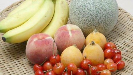 果物の糖は太りやすく中性脂肪に…食べ過ぎに潜む落とし穴