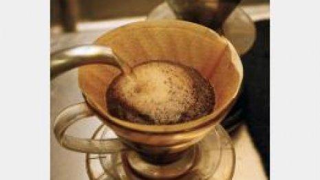 カフェインの取りすぎは注意が必要
