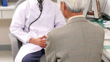 肺がん根治目指す 初の免疫チェックポイント阻害剤が登場