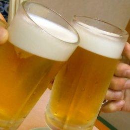 1年間42人 お酒の毒が回って亡くなる中高年は意外にも多い