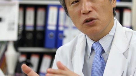 左心耳切除術のための新たな治療器の開発を進めています