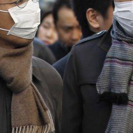 年間2213人が肺炎で死亡 風邪やインフルエンザが入り口に