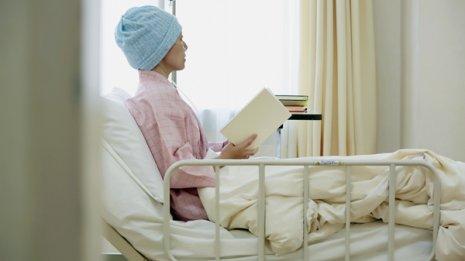 米国で論文 がんの民間療法を選択すると死亡リスクが高い