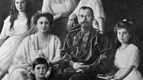 ロマノフ王朝を崩壊させた血友病とミトコンドリアDNA