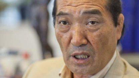 松浪健四郎さんはステージ1 厄介な膵臓がんも0期なら治る