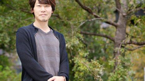 料理研究家の相田幸二さん 1型糖尿病で一時はどん底に…