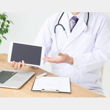 AI導入は医師だけではなく患者にとってもメリットが大きい
