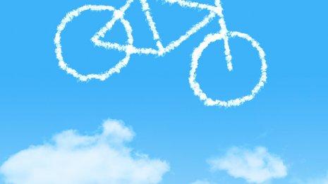 体育よりいい? サイバーサイクリングで子供の問題行動減