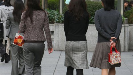 専門誌で報告 女性は有給休暇でうつ病リスクが大幅低下