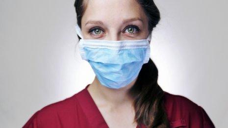 """73%が間違っている…マスクの使い方""""○と×""""を医師が解説"""