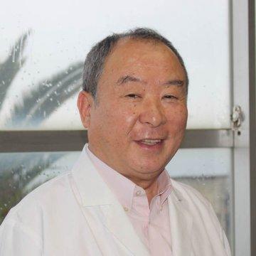 久里浜医療センター院長の樋口進医師