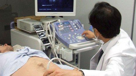 腹部超音波検査は尾道方式なら難治すい臓がんも早期発見