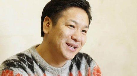 求婚の夜に告知が…はんにゃ川島章良さんが腎臓がんを語る