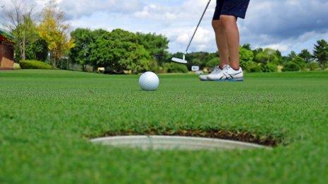 米で研究報告 整形外科医はゴルフ好きで血管外科医は上手