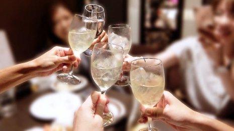 米誌で報告 チャンポン飲みしなければ二日酔いしないはウソ