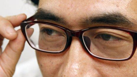 強度近視が進行すると網膜剥離や黄斑変性症につながる恐れ